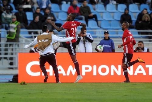 """المنتخب الليبي يهزم غينيا الإستوائية بثلاثية نظيفة في بطولة """"الشان"""""""