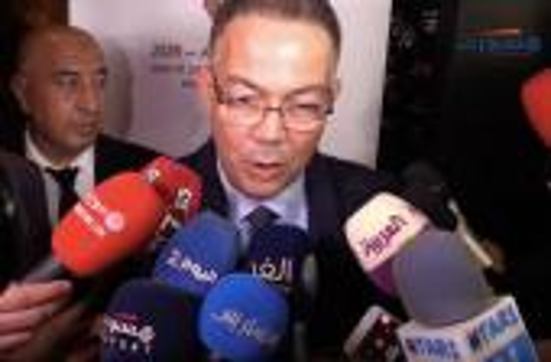 ملف المغرب لمونديال 2026