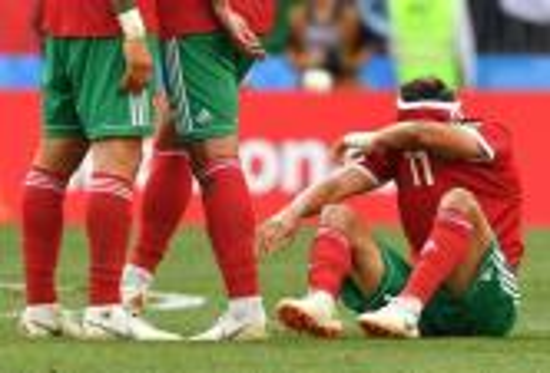 إيكر كاسياس وديل بييرو: المغاربة لا يستحقون الإقصاء.. هذا غير معقول مع كرتهم الجميلة