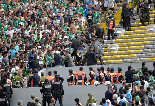 """صُحف الثلاثاء: مشجعون تعرضوا للنصب في الديربي..  و900 مليون لصعود """"الراك"""" للقسم الأول"""