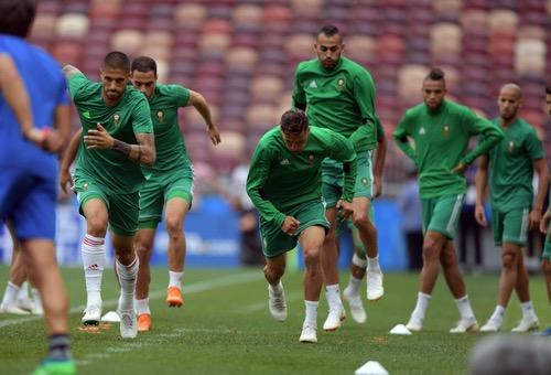 المغرب يسعى لتضميد جراحه أمام البرتغال بطلة أوروبا الساعية للانتصار الأول