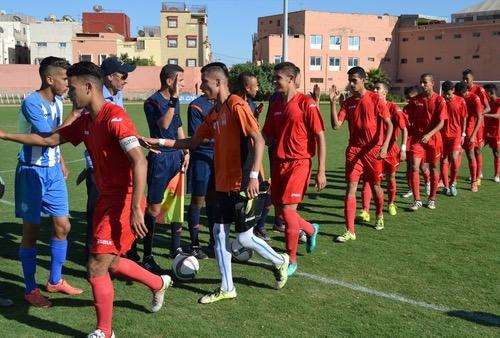 عصبة سوس لكرة القدم تفتتح موسمها الكروي على وقع الارتجال والانقسامات