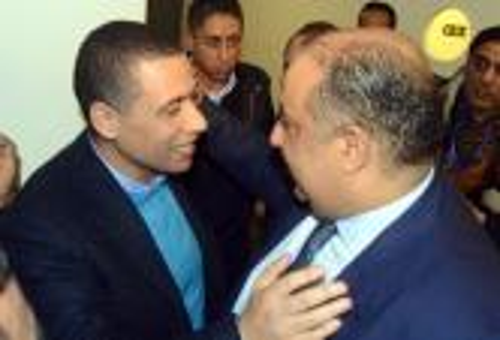 بودريقة مرشّحٌ وحيد لخلافة حسبان.. والمُعارضة تخطر الـ FRMF بجَمْع 28 فبراير