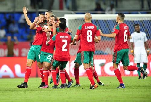 """3 مُعيقات تترصّد مشوار """"الحلم"""" المغربي بـ""""كان"""" الغابون أمام مصر"""