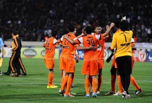 """نهضة بركان يكتفي بالتعادل على ملعبه أمام المصري البورسعيدي في كأس """"الكاف"""""""