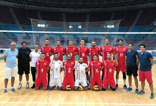 المنتخب المغربي لكرة الطائرة يَهزم الجزائر ويتأهل لنهائيات أمم إفريقيا بمصر