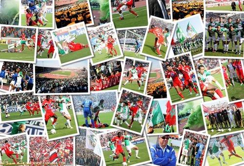 بالأرقام..هدافو الديربي البيضاوي وأقوى حصص الفوز في تاريخه