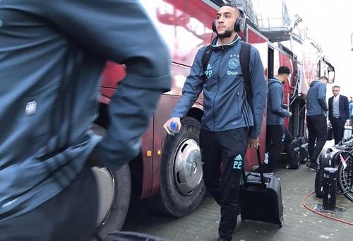 أياكس يُحدد مبلغ 60 مليون يورو للتخلي عن زياش للأندية الراغبة في خدماته