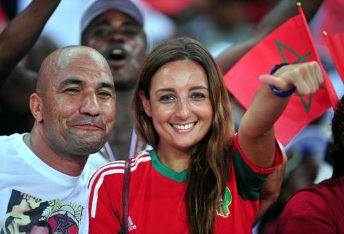 """مَغاربة الفايسبوك: المنتخب لعب """"نْفْس"""".. المهمّة لم تنته ولن نرضى بغير التأهل"""