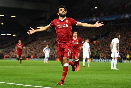 """محمد صلاح.. """"الفرعون المصري"""" يواصل إبداعه في الملاعب الإنجليزية مع ليفربول"""