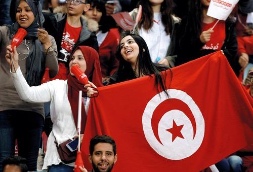 جماهير المنتخبات العربية الأربعة تنتظر إنجازًا جديدًا في كأس العالم 2018 بروسيا