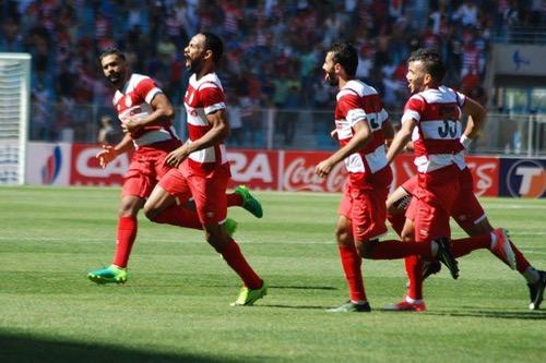 الإفريقي يجتاز ريفرز يونايتد النيجيري بثنائية في عقر داره بكأس الـ CAF