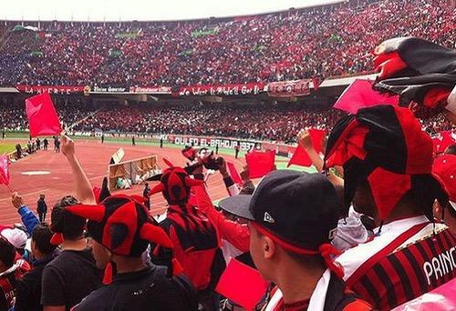 """اللجنة الأولمبية الجزائرية تأسف لتصرفات بعض مشجعي اتحاد الجزائر بـ""""كأس العرب"""""""