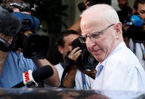استقالة مسؤول بارز باللجنة الأولمبية الدولية بسبب فضيحة فساد