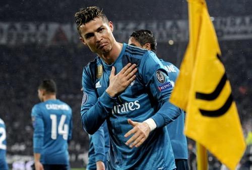 تقارير: رونالدو يتوصل لاتفاق بشأن الانتقال ليوفنتوس بقيمة 100 مليون أورو