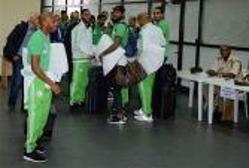 رواروة: منتخب الجزائر جاهز للمواجهة المرتقبة أمام نيجيريا