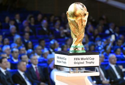 قرعة كأس العالم.. صِدام عربي بين مصر والسعودية ومجموعات صعبة لتونس والمغرب