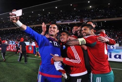 كرة القدم المغربية خلال سنة 2016.. إنجاز وحيد وإخفاقات عديدة