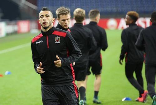 الدوليون المغاربة بين الغِياب والظهور المُتواضِع في الجولة الخامسة من الدوري الأوروبي