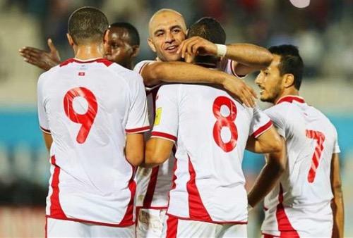 المنتخب التونسي يواصل انطلاقته في تصفيات المونديال ويهزم الكونغو الديمقراطية