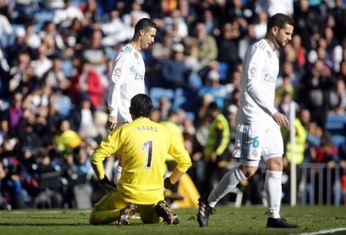 """عام حافل لريال مدريد على مستوى الألقاب ينتهي بأسوأ شكل بعد """"بهدلة"""" الكلاسيكو"""