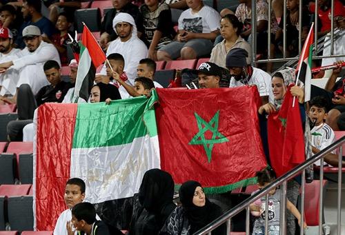 """صُحف  نهاية الأسبوع: الجالية المغربية تتأهب لدعم الوداد في """"موندياليتو"""" الإمارات"""