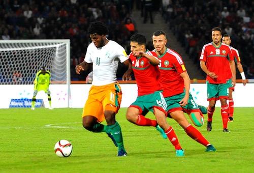بوصوفة لهسبورت: أعتذر للشعب المغربي وسنكون أحسن في مستقبل المباريات