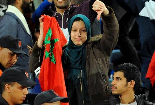 """المغاربة بعد التّعادل: رونار مادار وَالو.. واللاّعبون يفتقدون لـ""""الڭرينتا"""""""