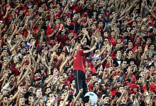 السلطات المصرية ترفع عدد جمهور مباراة الأهلي والوداد إلى عشرة آلاف بدوري الأبطال