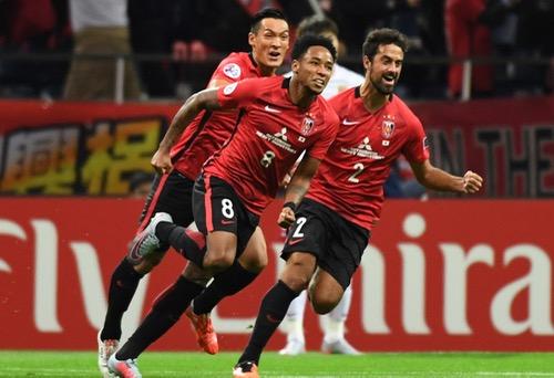 أوراوا الياباني يَهزم الهلال السعودي ويتوج بلقب دوري أبطال آسيا للمرة الثانية بتاريخه