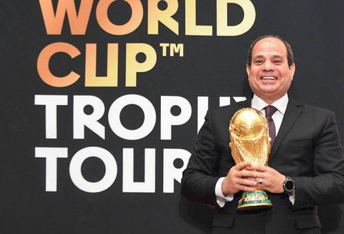 """السيسي مطالبٌ بتحضير ملفّ """"مصر 2030"""" والإعلام المصري: لا نُزاحم المغرب"""