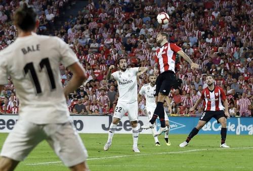 ملامح بارزة في التعادل الأول لريال مدريد بالليغا.. من الضغط والرقابة إلى تراجع تأثير بنزيما وبيل