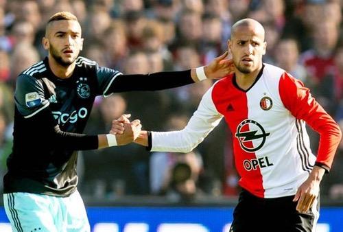 الأحمدي يمدح زياش: مُتميّز وفريد في طرِيقة لعبه وأحسن لاعبٍ في الدوري الهولندي دون مُنازع