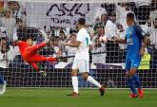 """ريال مدريد يتأهل إلى الدور الـ16 من كأس الملك رغم التعادل مع """"فونلابرادا"""""""