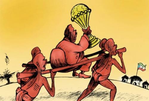صُحف الخميس: تنظيم المغرب لكأس أمم إفريقيا يعود إلى الواجهة