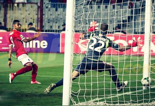 الأهلي المصري يهزم الوداد البيضاوي بهدفين ويُعقد حساباته في دوري أبطال إفريقيا