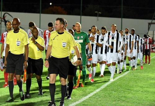 """لاعبو الصفاقسي: خسرنا الذهاب وسنتأهل لنهائي الـ CAF في الإياب لنفرح """"التوانسة"""""""