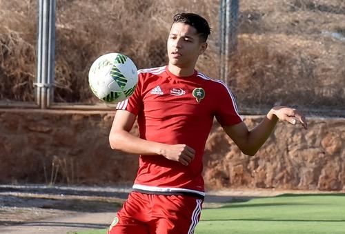 حارث: ودية صربيا اختبار حقيقي.. وتنظيم المغرب للمونديال سيكون حدثا عظيما للأجيال المقبلة