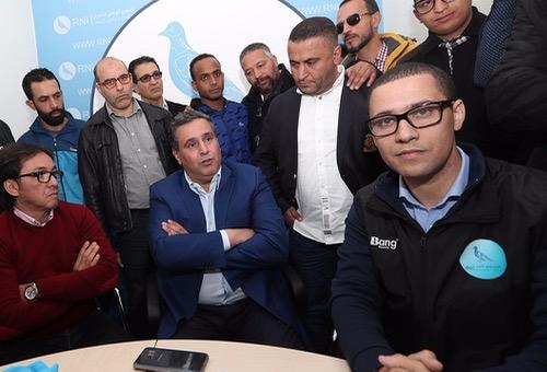 صُحف الثلاثاء: بودريقة يحصل على الضوء الأخضر من أخنوش للعودة لرئاسة الرجاء