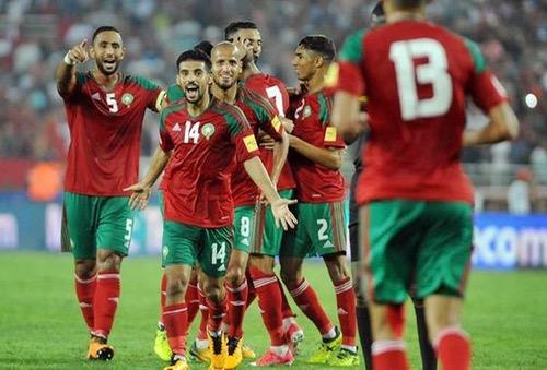 """OPTA: حظوظ المغرب """"ضعيفة"""" في المونديال والبرازيل ستتوج باللقب"""