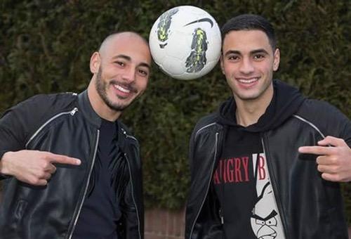 سفيان ونور الدين يُوجهان رسالة للهولنديين: ننتظر تشجيعكم للمغرب في كأس العالم
