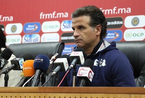 مدرب بوركينافاسو: المنتخب المغربي استحق الفوز وبإمكانه الفوز بالكان بعد 4 سنوات