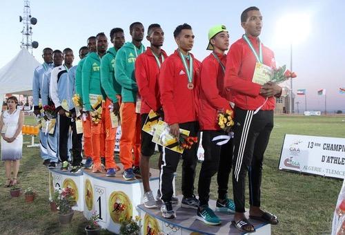 المغرب خامسا في بطولة إفريقيا للشباب لألعاب القوى.. والإدارة التقنية فخورة بالإنجاز