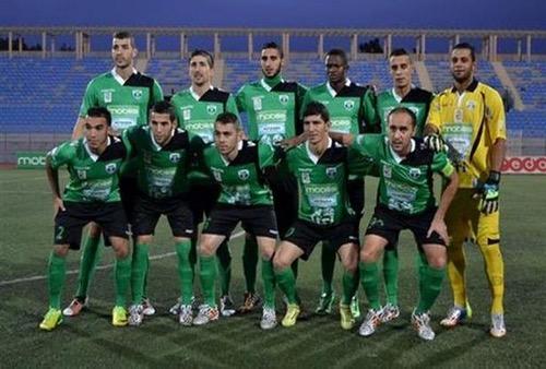 دعم جزائري لمولودية بجاية للإطاحة بالفتح الرباطي من نصف نهائي كأس الـ CAF