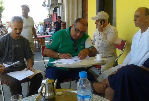 صُحف الخميس: الرجاء مُهدّد بالإفلاس واختِلالات في تعامُل رونار مع المنتخب
