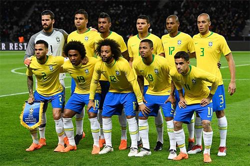 """العديد من لاعبي منتخب البرازيل في """"كوبا أمريكا"""" لن يلحقوا بـ""""المونديال"""""""