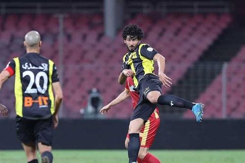 مدير كأس محمد السادس يؤكد غياب حجازي عن الاتحاد في المباراة النهائية