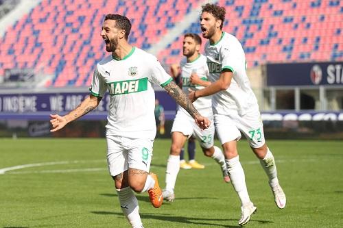 بطولة إيطاليا: ساسوولو لمواصلة بدايته القوية وانتزاع الصدارة مؤقتا
