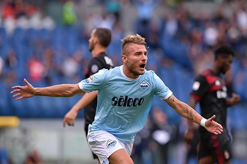 كأس إيطاليا: لاتسيو أول المتأهلين إلى ربع النهائي