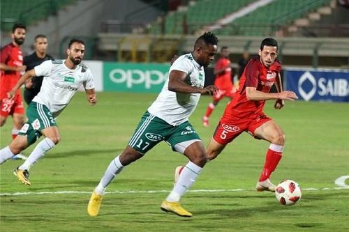 الاتحاد المصري يرفض تأجيل مباراة المصري وحرس الحدود رغم إصابة 12 لاعبا